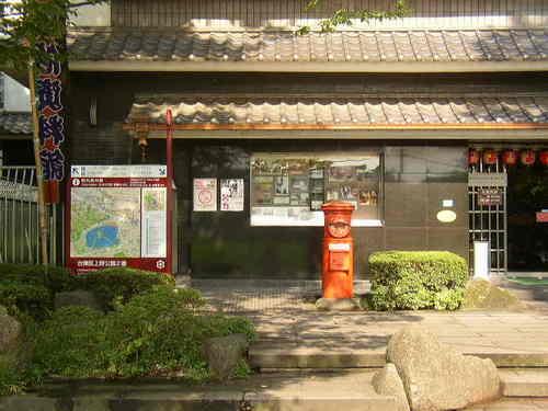 上野下町資料館
